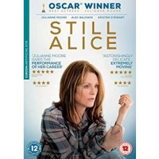 Still Alice [DVD]