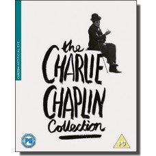 The Charlie Chaplin Collection [12x DVD]