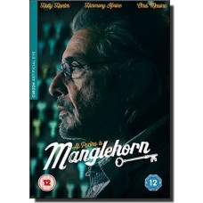 Manglehorn [DVD]