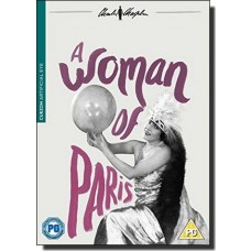 A Woman of Paris [DVD]