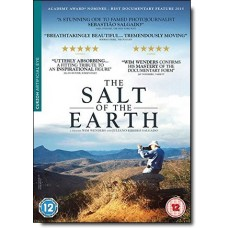 The Salt of the Earth [DVD]