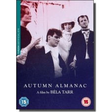 Autumn Almanac | Öszi almanach [DVD]