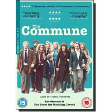 The Commune / Kollektivet [DVD]