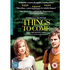 Things To Come [DVD]