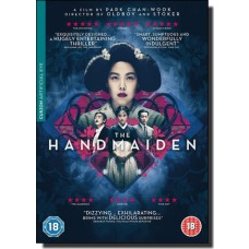 Ah-ga-ssi / The Handmaiden [DVD]