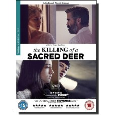 The Killing Of A Sacred Deer [DVD]