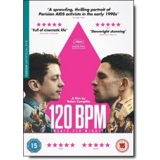 120 BPM (Beats Per Minute) / 120 battements par minute [DVD]