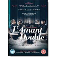Double Lover / L'Amant Double [DVD]