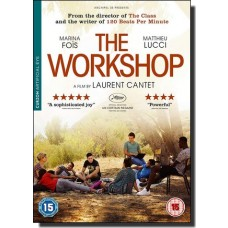 L'atelier | The Workshop [DVD]