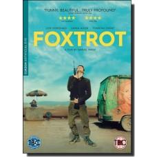 Foxtrot [DVD]