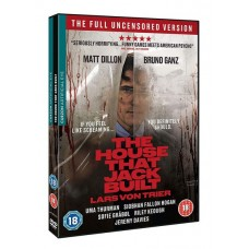 The House That Jack Built [DVD]