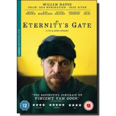 At Eternity's Gate [DVD]