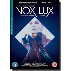 Vox Lux [DVD]