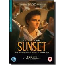 Napszállta   Sunset [DVD]