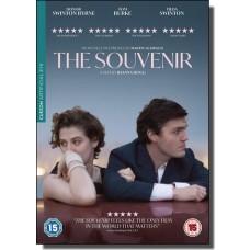 The Souvenir [DVD]