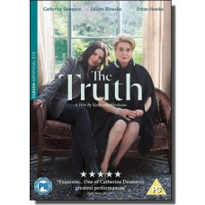 The Truth | La vérité [DVD]