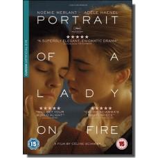 Portrait of a Lady on Fire | Portrait de la jeune fille en feu [DVD]