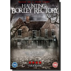 The Haunting of Borley Rectory [DVD]