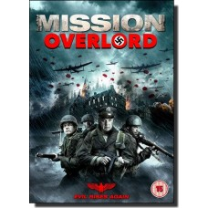 Mission Overlord | Nazi Overlord [DVD]
