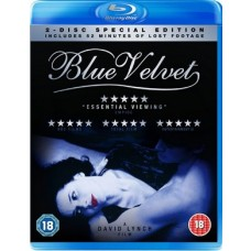 Blue Velvet [Special Edition] [2x Blu-ray]