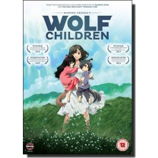 Wolf Children [DVD]