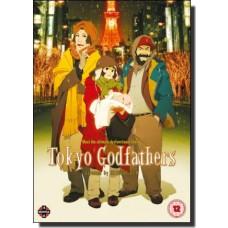 Tokyo Godfathers [DVD]