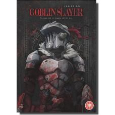 Goblin Slayer: Season One [2DVD]