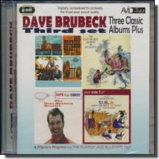 Three Classic Albums Plus [2CD]