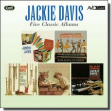 Five Classic Albums [2CD]