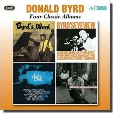 4 Classic Albums [2CD]