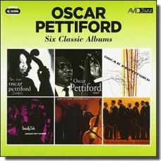 Six Classic Albums [2CD]