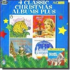 Four Classic Christmas Albums Plus [2CD]