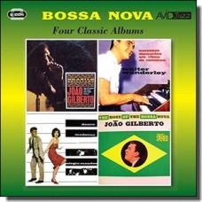 Bossa Nova - Four Classic Albums [2CD]