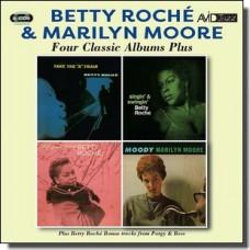 Four Classic Albums Plus [2CD]