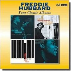 Four Classic Albums (Open Sesame / Goin' Up / Hub-Tones / Ready F) [2CD]