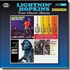 Four Classic Albums  [2CD]