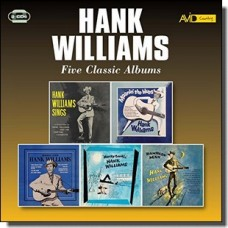 Five Classic Albums [2CD]