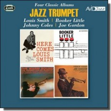 Jazz Trumpet - Four Classic Albums [2CD]