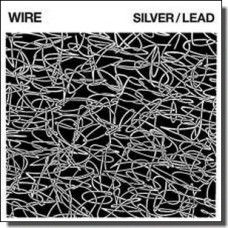 Silver / Lead [CD]