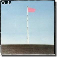 Pink Flag [CD]