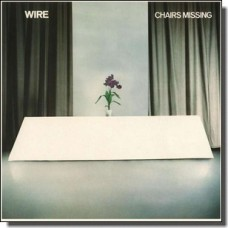 Chairs Missing [CD]