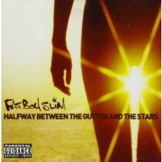 Halfway Between the Gutter And The Stars [CD]