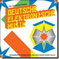 Soul Jazz Records Presents: Deutsche Elektronische Musik, A [2LP]