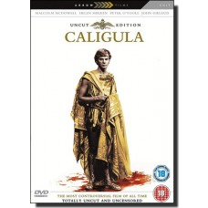 Caligula [Uncut Edition] [DVD]