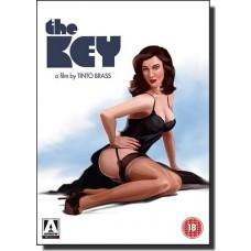 La chiave | The Key [DVD]