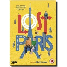 Paris pieds nus | Lost in Paris [DVD]