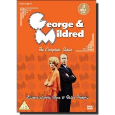 George and Mildred: The Complete Series [6DVD]