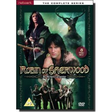 Robin of Sherwood: The Complete Series [8DVD]