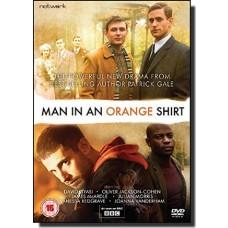 Man In An Orange Shirt [DVD]