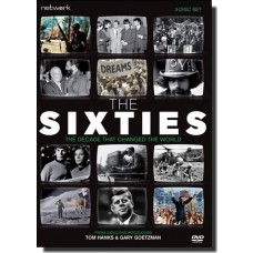 The Sixties [3DVD]